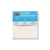 Stampin Dimensionals