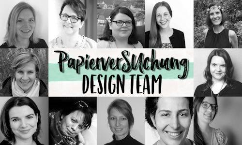 PapierverSUchung Design Team