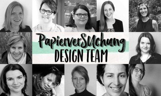Papierversuchung designteam ALT