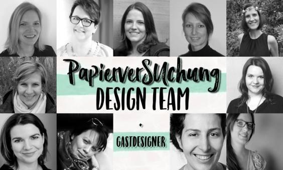 DT PapierverSUchung m Gastdesigner