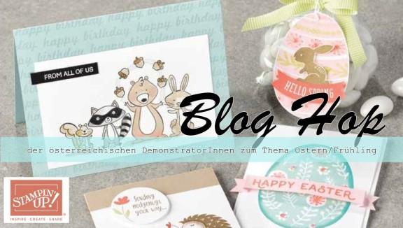 Foto für Bloghop